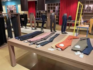 Na faillissement Broekenpaleis: broeken worden online geveild met startbod van... 1 euro