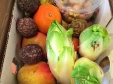 Too Good To Go-app strijkt in Tilburg neer: 'Superleuk, anders moeten we het eten weggooien'