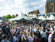 Eetfestival WinterProef komt terug naar Amersfoort