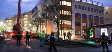 Verdachte van branden in Capelle bekent schuld: 'Hij was boos omdat zijn huurcontract niet werd verlengd'