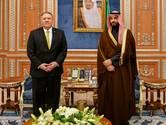 VS gaan militaire troepen in Saoedi-Arabië stationeren