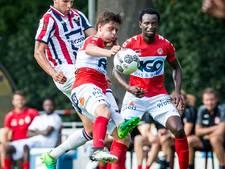 Willem II beslist maandag over Karim Rossi