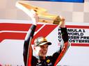 Max Verstappen won de laatste twee edities.