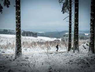Storing trekt over ons land, in de Ardennen opnieuw kans op (smeltende) sneeuw