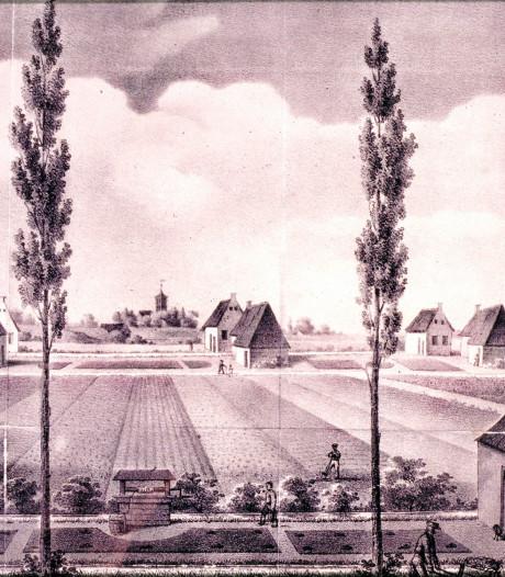 Voormalige koloniën uit Overijssel toch niet op Werelderfgoedlijst