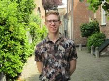 Hessel (17) droomt van zijn eigen horecazaak