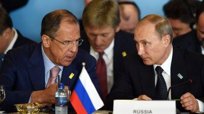 """Rusland waarschuwt: """"Veiligheid in Europa is onmogelijk zonder ons"""""""