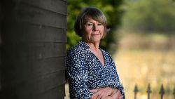 INTERVIEW. Karine Moykens, de vrouw die de chaos in de woonzorgcentra aanpakte en nu het contacttracing op punt gaat zetten