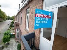 Huizenmarkt is oververhit: 'Dit is geen leuke tijd om in Breda een huis te kopen'