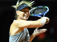 Directeur WTA: Sjarapova is lang genoeg gestraft