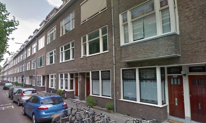 Vestia gaat huurwoningen in de Heemskerkstraat, De Kempenaerstraat en Talmastraat renoveren. De bewoners die moeten vertrekken, zijn boos.