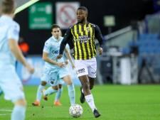 LIVE | Vitesse sterker in openingsfase, ADO overleeft zonder problemen
