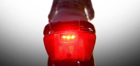 Actie wil jongeren op d'Oultremontcollege aansporen tot goede fietsverlichting