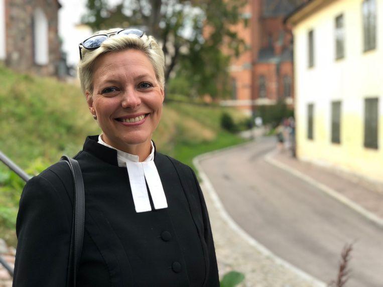 Sigrid Sundmark  Beeld
