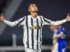 LIVE | 'Cristiano Ronaldo test opnieuw positief', spookspringen op Nieuwjaarsdag