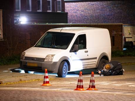 Kopstukken drugsoorlog Zwolle opgepakt, een van hen gooit vuurwapen weg tijdens vlucht