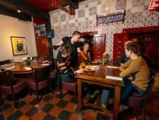 Over de Tong: Eten in de stijl van Stien in Staphorst