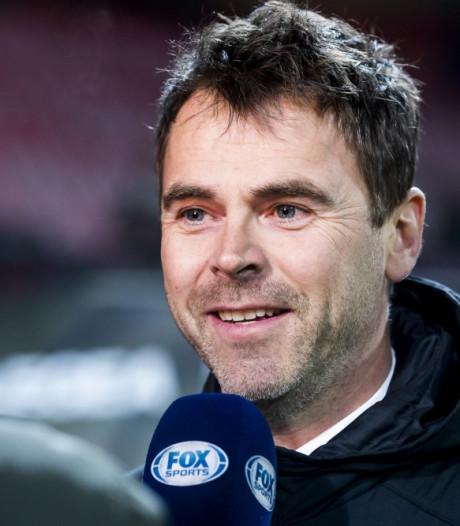 Ook Jong PSV'ers gunnen goed spelend Jong Ajax niets: 'Beetje geluk'