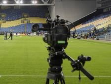 Voetbal in coronatijd houdt tv-kijkers óók van de buis weg
