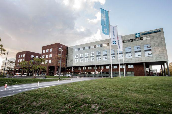 Het Zuyderland ziekenhuis in Geleen.