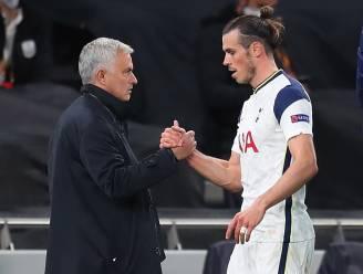 """Mourinho is geduldig met Bale: """"Gareth is niet meer dezelfde voetballer"""""""