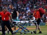 Liverpool-speler krijgt doodschop te verwerken tijdens oefenwedstrijd