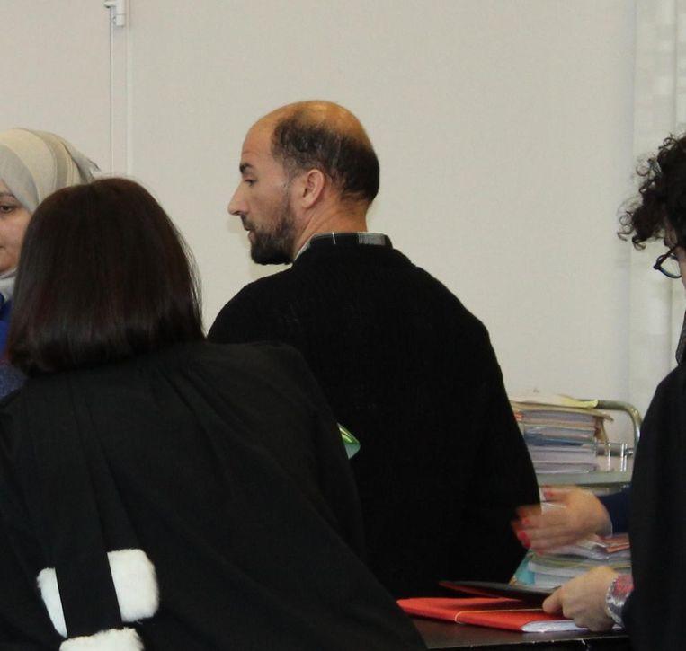 Salah E. kreeg 32 jaar cel.