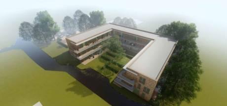 Een wooncomplex voor krasse knarren in Buren: zoektocht naar plek voor de Knarrenhof