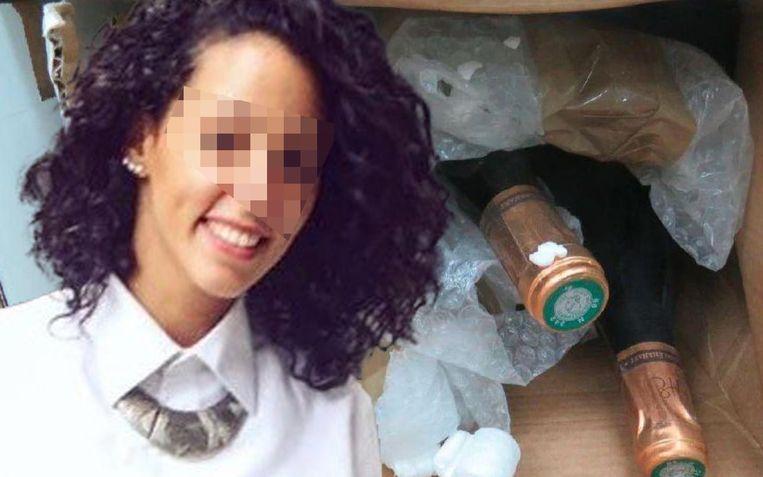 Yamina D. (32) behaalde in de Australische cel intussen al een diploma rechten, met grote onderscheiding.