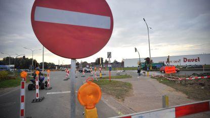 "AWV vernieuwt 8 grote knooppunten op A12: ""Hinder tot minimum beperken"""