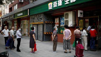 32 nieuwe coronabesmettingen vastgesteld in China