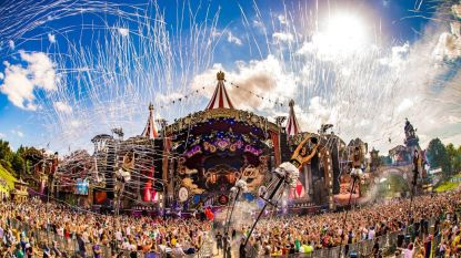 Rekent Tomorrowland te veel aan voor tickets? Minister Peeters beveelt onderzoek