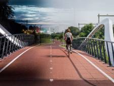 Enschede wil jaarlijks tonnen uittrekken voor ideale fietsstad met veilige oversteekplekken op singels en ruime fietspaden
