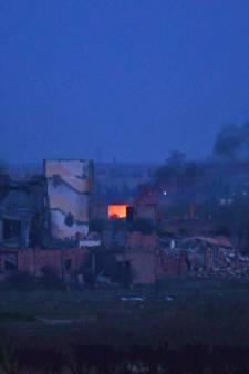 Arabisch-Koerdische strijdmacht: IS-kalifaat is volledig vernietigd