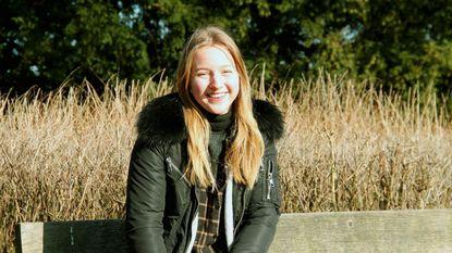 Zonta geeft Margot prijs voor vrijwilligerswerk