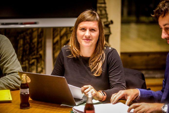 Natacha Waldmann