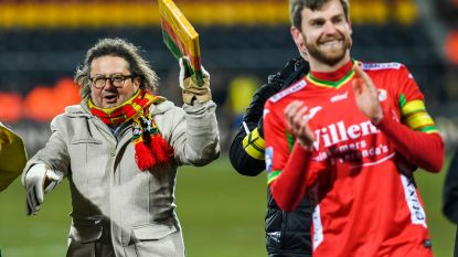 """Coucke nog steeds gebeten hond voor fans KV Oostende: """"Omdat je zelf een duurder speeltje wou, tekende je ons doodsvonnis"""""""