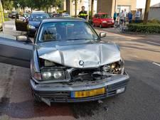 Twee kinderen lichtgewond bij kop-staartbotsing in Rheden
