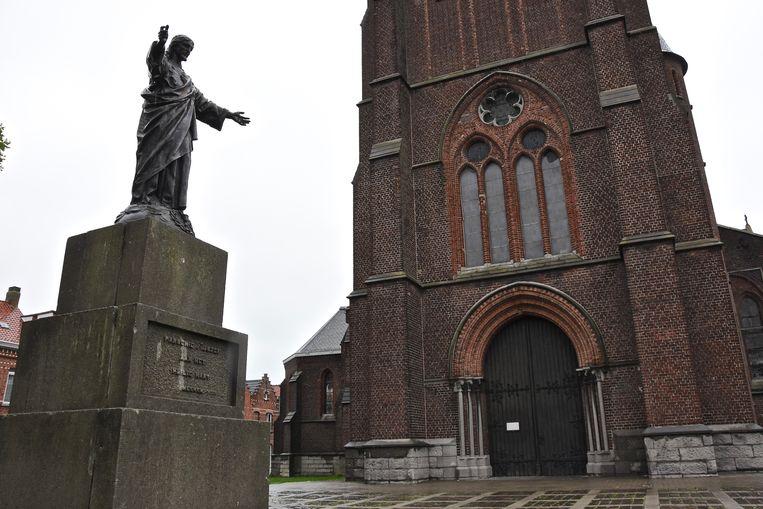 De Sint-Jozefskerk in Menen krijgt een nieuwe invulling.