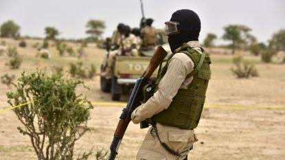 Reeks aanslagen verijdeld in Niger