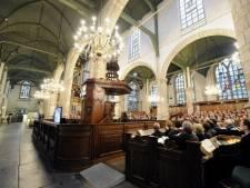 Deze Goudse kerken kunnen bezocht worden tijdens Kerst