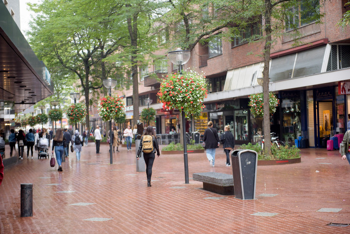Binnenstad Eindhoven