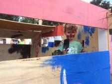 Bijna een vrijwilliger per kind tijdens  Zijtaartse JAZ-dagen