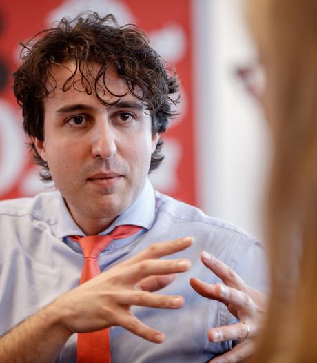 Jesse Klaver blijft bij standpunt gronddeal PSV en gemeente Eindhoven