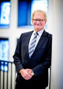 Hans de Boer is sinds juli 2014 de voorzitter van werkgeversorganisatie VNO-NCW.