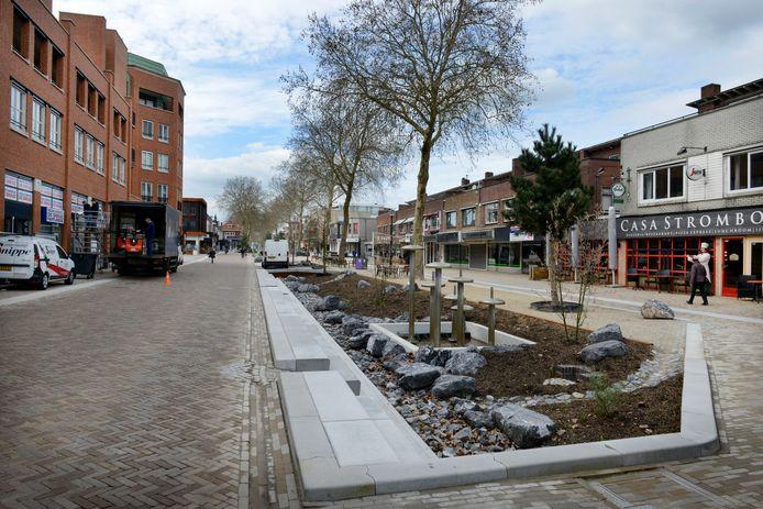 De Grotestraat in Nijverdal wordt ook het komende half jaar weer regelmatig gebruikt voor grotere en kleinere evenementen. De straat wordt op zeker zes data afgesloten voor alle verkeer.