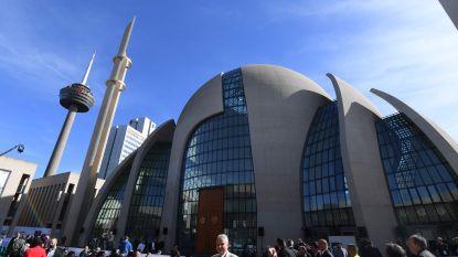 Keulen verbiedt massale bijeenkomst voor opening grootste moskee in EU met Erdogan als eregast