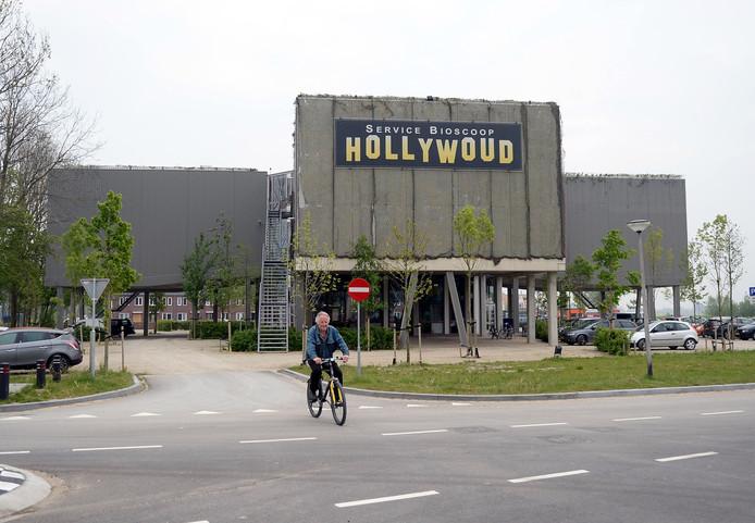 Hollywoud in Woudrichem draait voortaan ook films uit Polen.