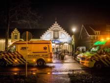 Verdachte (25) fatale caféruzie Nuenen blijft langer vast
