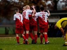 KNVB neemt The White Boys uit de competitie: 'Ik sta er niet van te kijken'